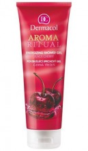 Dermacol Aroma Ritual Shower Gel Black Cherry Cosmetic 250ml naisille 04111