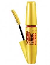 Maybelline The Magnum Volum Express Mascara 9,2ml Black naisille 02756