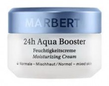 Marbert 24h Aqua Booster Cream Cosmetic 50ml naisille 10276