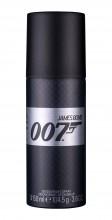 James Bond 007 James Bond 007 Deodorant 150ml miehille 81545