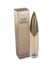Naomi Campbell Naomi Campbell EDT 15ml naisille 51905