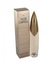 Naomi Campbell Naomi Campbell Eau de Toilette 15ml naisille 51905