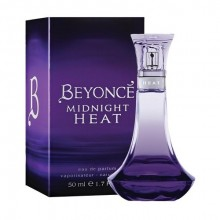 Beyonce Midnight Heat Eau de Parfum 50ml naisille 05109