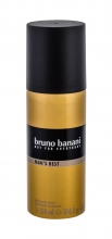 Bruno Banani Man´s Best Deodorant 150ml miehille 71191