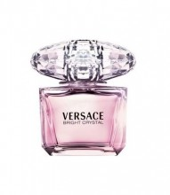 Versace Bright Crystal Eau de Toilette 90ml naisille 93826
