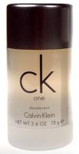 Calvin Klein One Deostick 75ml unisex 08978