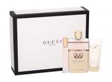 Gucci Gucci Guilty Edp 90 ml + Body Lotion 50 ml + Edt 7,4 ml naisille 72017