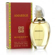Givenchy Amarige Eau de Toilette 50ml naisille 22554