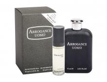 Arrogance Arrogance Uomo Edt 75 ml + Edt 30 ml miehille 55598