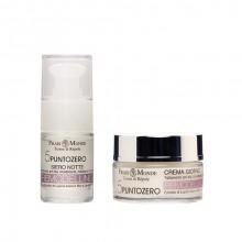 Frais Monde 5Puntozero Remodelling Kit 15ml Night Serum Remodelling + 50ml Day Cream Remodelling naisille 37123