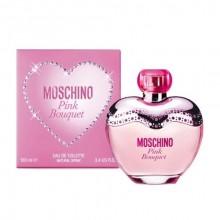 Moschino Pink Bouquet Eau de Toilette 50ml naisille 07864