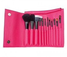 Dermacol 12 Professional Cosmetic Brushes Cosmetic 1pc naisille 96766