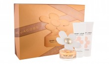 Marc Jacobs Daisy Love Edt 50 ml + Body Lotion 75 ml + Shower Gel 75 ml naisille 52724