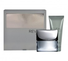 Calvin Klein Reveal Edt 50ml + 100ml shower gel miehille 84787