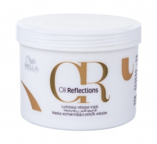 Wella Oil Reflections Hair Mask 500ml naisille 92956