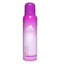 Adidas Natural Vitality For Women Deodorant 150ml naisille 87999
