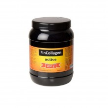 NutriElixir FinCollagen Active ravintolisä, 450g, 3kk 450 g