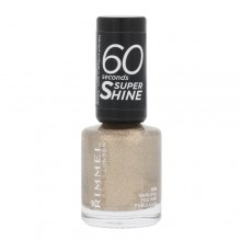 Rimmel London 60 Seconds Nail Polish 8ml 809 Darling, You Are Fabulous! naisille 50012