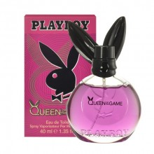 Playboy Queen of the Game EDT 40ml naisille 48351