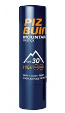 PIZ BUIN Mountain Lip Protection 4,9g unisex 74972