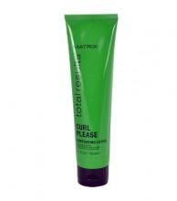 Matrix Total Results Curl Please Hair Balm 150ml naisille 27591