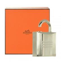 Hermes Pure Perfume Lock Spray Refillable 7,5ml Silver unisex 92764