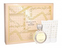 Versace Eros Pour Femme Edt 50 ml + Body Lotion 50 ml + Shower Gel 50 ml naisille 36192
