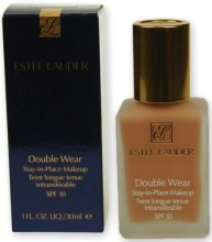 Esteé Lauder Double Wear Stay In Place Makeup Cosmetic 30ml 3C2 Pebble naisille 87066