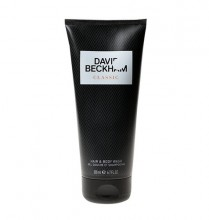David Beckham Classic Shower Gel 200ml miehille 72290