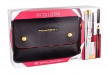 Collistar Art Design Mascara 12 ml + Eye Pencil 2 g Black + Handbag Black naisille 60735