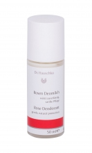Dr. Hauschka Rose Deodorant 50ml naisille 25325