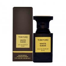 TOM FORD White Musk Collection White Suede Eau de Parfum 50ml naisille 22569