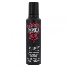 Tigi Rockaholic Amped Up Hair Mousse 200ml naisille 28667