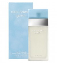 Dolce&Gabbana Light Blue Eau de Toilette 200ml naisille 71974