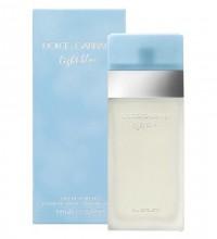 Dolce&Gabbana Light Blue Eau de Toilette 200ml naisille 71974