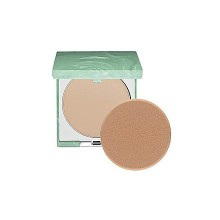 Clinique Stay-Matte Powder 7,6g 04 Stay Honey naisille 66130