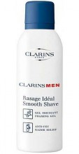 Clarins Men Smooth Shave Cosmetic 150ml miehille 01100