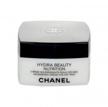 Chanel Hydra Beauty Nutrition Day Cream 50g naisille 30905