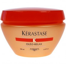 Kérastase Nutritive Hair Mask 500ml naisille 01638