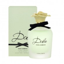 Dolce & Gabbana Dolce Floral Drops EDT 75ml naisille 84172