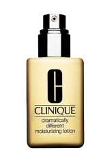 Clinique Dramatically Different Moisturizing Lotion+ Day Cream 125ml naisille 98907
