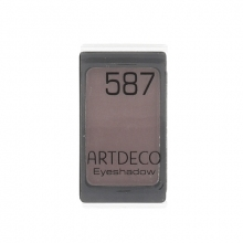 Artdeco Eye Shadow Matt Cosmetic 0,8g 587 Matt Mystical Forest naisille 46472