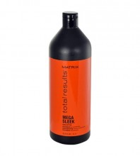 Matrix Total Results Mega Sleek Shampoo 1000ml naisille 40754