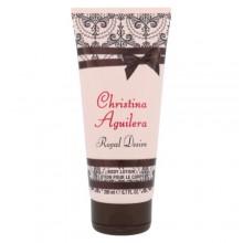 Christina Aguilera Royal Desire Body lotion 200ml naisille 53883
