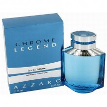 Azzaro Chrome Legend EDT 75ml miehille 54230