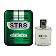 STR8 Adventure Aftershave 100ml miehille 00208