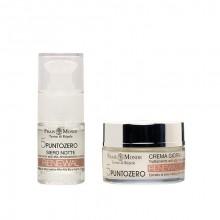 Frais Monde 5Puntozero Renewal Kit 15ml Night Serum Renewal + 50ml Day Cream Renewal naisille 37109