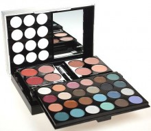 Makeup Trading All You Need To Go Complet Make Up Palette naisille 06310