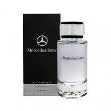 Mercedes-Benz Mercedes-Benz For Men Eau de Toilette 75ml miehille 21021
