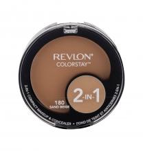 Revlon Colorstay Makeup 12,3g 180 Sand Beige naisille 09153